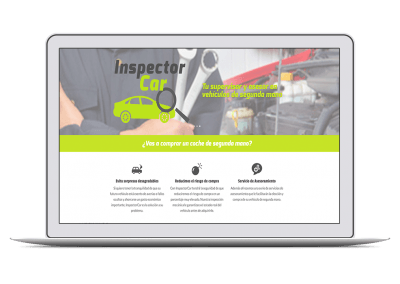InspectorCar
