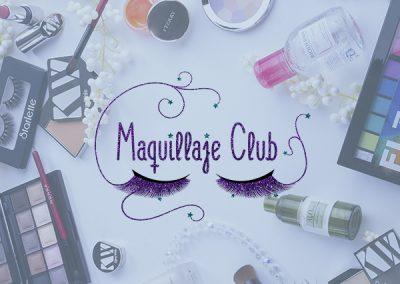 Maquillaje Club