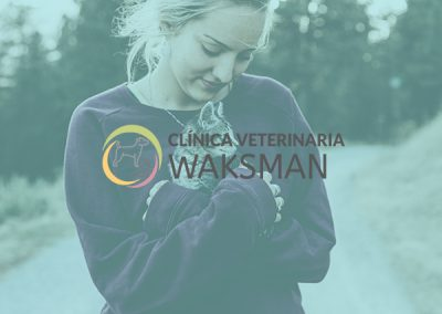 Veterinaria Waksman